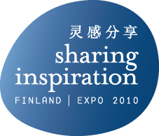 Finland at EXPO 2010
